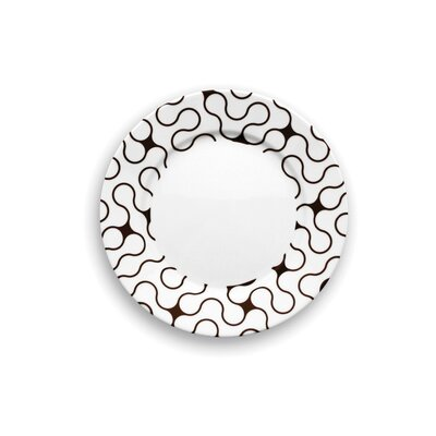 "notNeutral Links 10.5"" Dinner Plate Set"