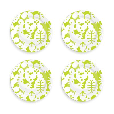 "notNeutral Season 8.5"" Salad Plate Set"