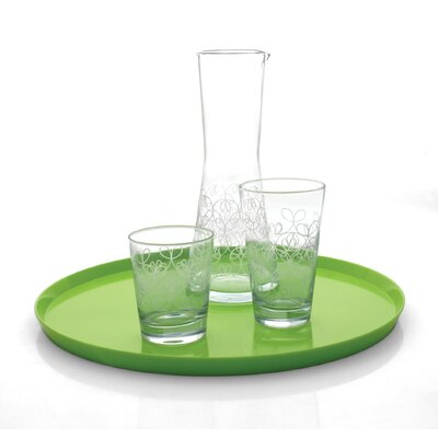 notNeutral Links Barware Set