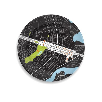 notNeutral City On A Plate - Holiday Gift Set