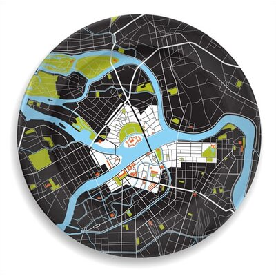 notNeutral City on a Plate: St. Petersburg