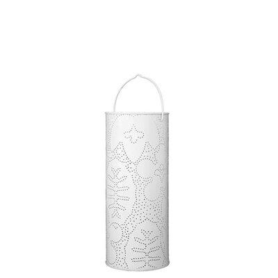 notNeutral Season Metal Lantern