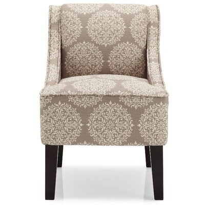 DHI Marlow Gabrielle Slipper Chair