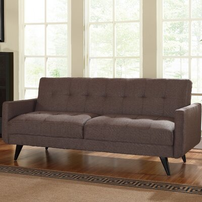 DHI Orbit Convertible Sleeper Sofa