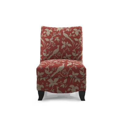 DHI Donovan Bardot Slipper Chair