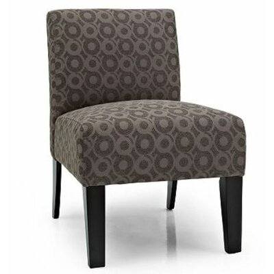 DHI Allegro Ellipse Slipper Chair