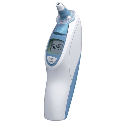Braun Thermoscan Exactemp Ear