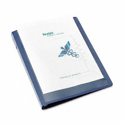 Avery Custom Presentation View Binder