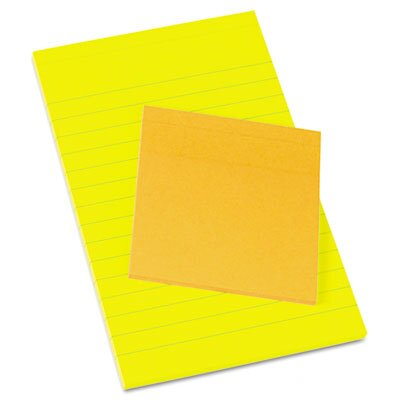 Avery Perforated Sticky Notes