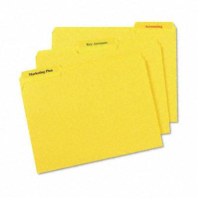 Avery Self-Adhesive Filing Labels, 450/Pack