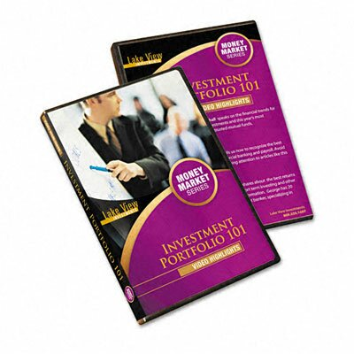 Avery Inkjet DVD Case Inserts, 20/Pack