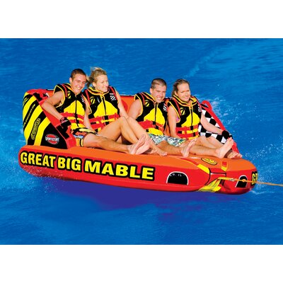 Great Big Mable Towable Tube