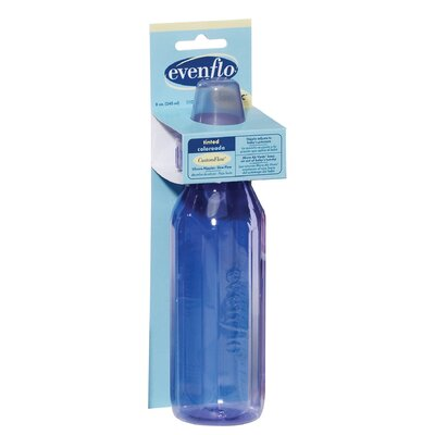 Evenflo Assorted Colors Classic™ Plastic Bottles