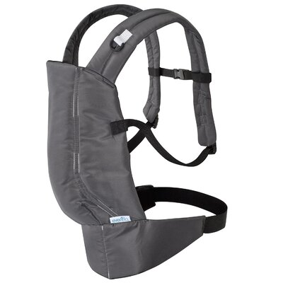 Evenflo Natural Fit Soft Digital Baby Carrier