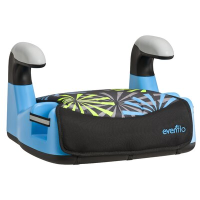 Evenflo AMP Performance No Back Booster Seat