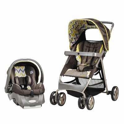 Evenflo FlexLite LX Travel System