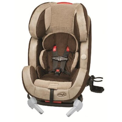 Evenflo Symphony 65 E3 All in One Car Seat