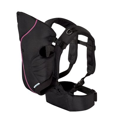 Active Carolina Baby Carrier