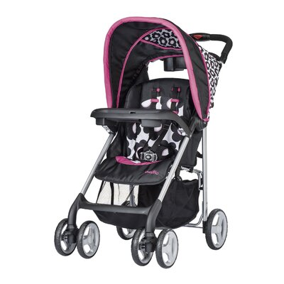 Evenflo JourneyLite Marianna Travel System with Embrace Infant Car Seat