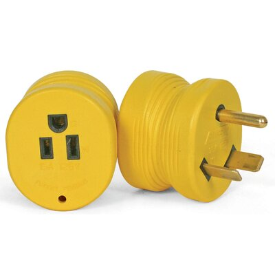 Camco Electrical Adapter