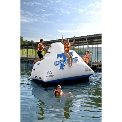 Rave Sports 7' Iceberg Water Recreation