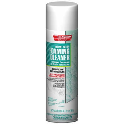 ChaseProducts Champion Stainless Steel Cleaner Aerosol