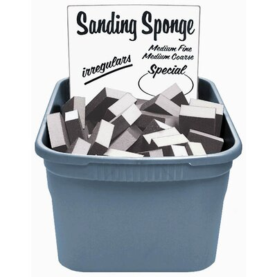 AllwayTools 100 Piece Tub Of Sandbars SS100