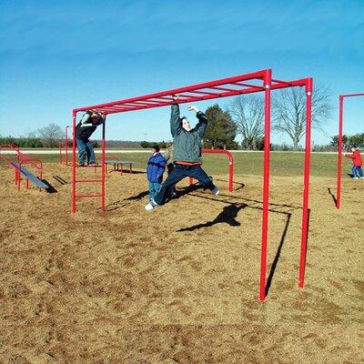 SportsPlay Horizontal Ladder