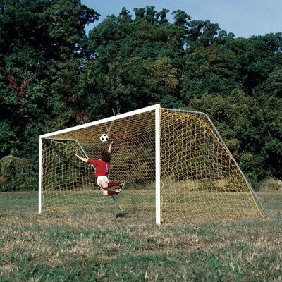 SportsPlay Official Steel Soccer Goal (pair)