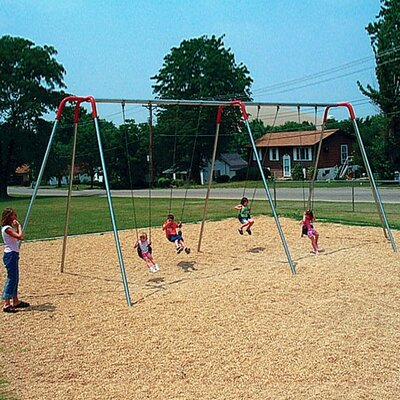 SportsPlay Modern Tripod Swing Set