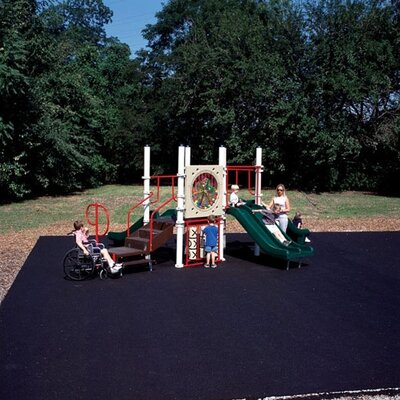 SportsPlay Eli Modular Play Set