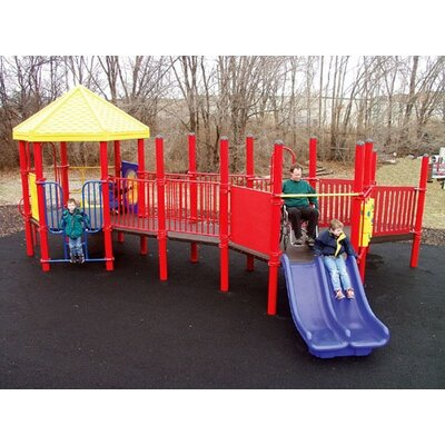 SportsPlay Jordan Modular Play Set