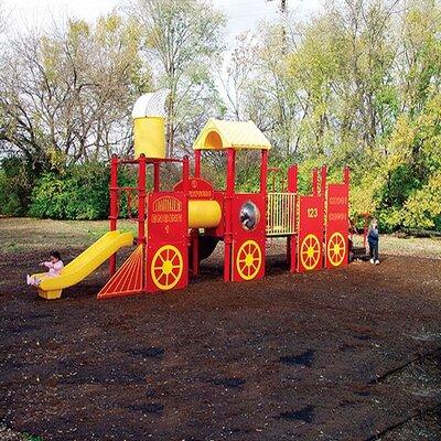 SportsPlay Tot Town Express Train