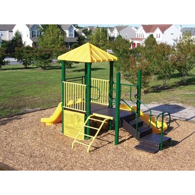 SportsPlay Tess Modular Play Set