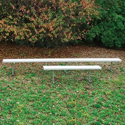 SportsPlay Portable Metal Picnic Bench