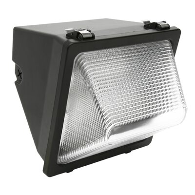 70W Metal Halide Wall Light with Glass Len