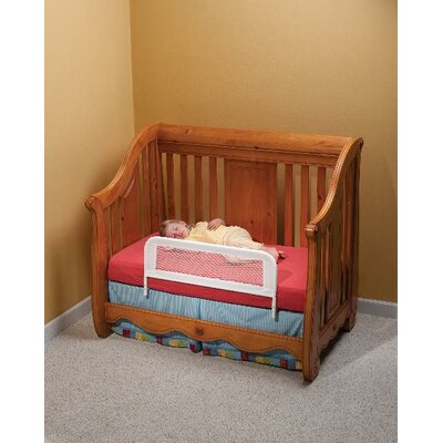 KidCo Convertible Crib Bed Rail Mesh