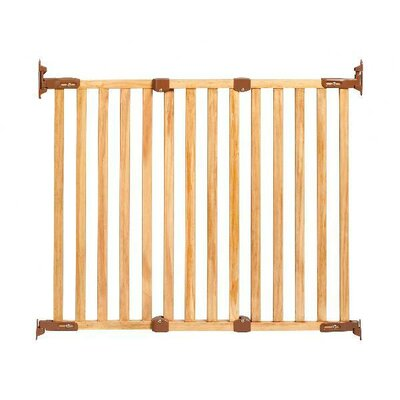 KidCo Angle Mount Wood Safeway Gate