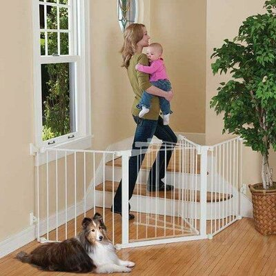 KidCo Auto Close Configure Gate