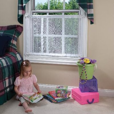 KidCo Home Safety Mesh Window Guard