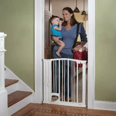 KidCo Safety Gates Pinnacle Gateway