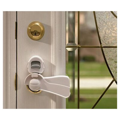 <strong>KidCo</strong> Door Lever Handle Lock