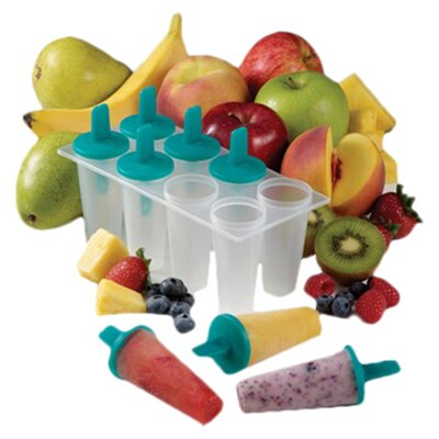 BabySteps Frozen Treat Tray