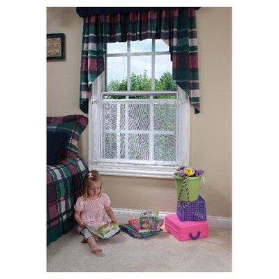 Home Safety Mesh Window Guard