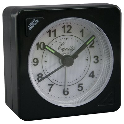 Travell Alarm Clock