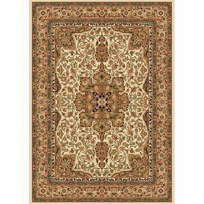 Home Dynamix Royatly Ivory Rug