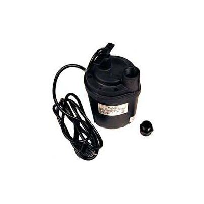 Flotec 1/6 HP Tempest Utility Submersible Pump