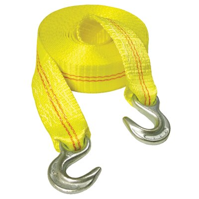 Hampton Products International Emergency Tow Strap