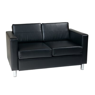 Ave Six Pacific Loveseat
