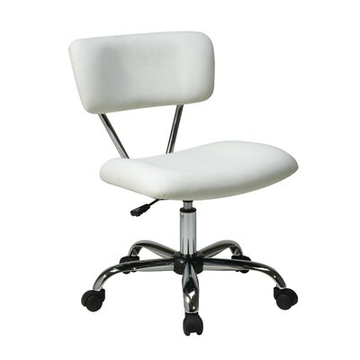 Ave Six Mid-Back Vista Task Office Chair